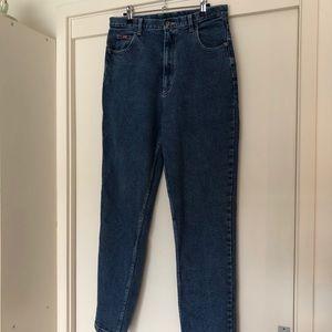 Vintage 90s SPORTSGIRL Mom jeans, high rise